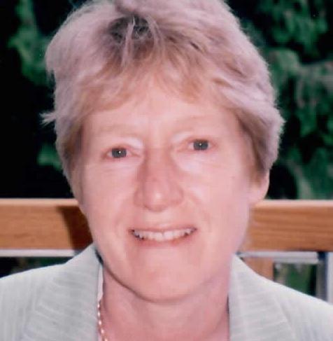 Elaine Sugden